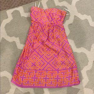 Alice & Trixie mini dress size XS VIBRANT